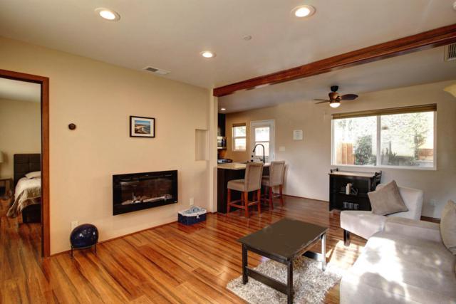 1608 Castillo St, Santa Barbara, CA 93101 (MLS #18-2093) :: Chris Gregoire & Chad Beuoy Real Estate