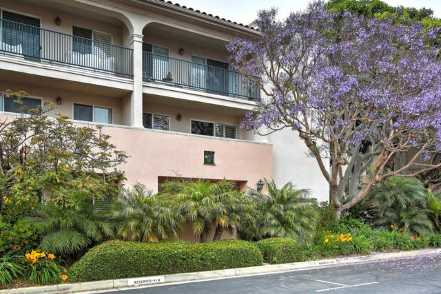 440 Por La Mar Cir, Santa Barbara, CA 93103 (MLS #18-2099) :: The Zia Group
