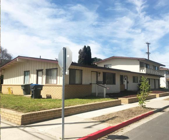 1012 E Cypress Ave, Lompoc, CA 93436 (MLS #18-2120) :: Chris Gregoire & Chad Beuoy Real Estate