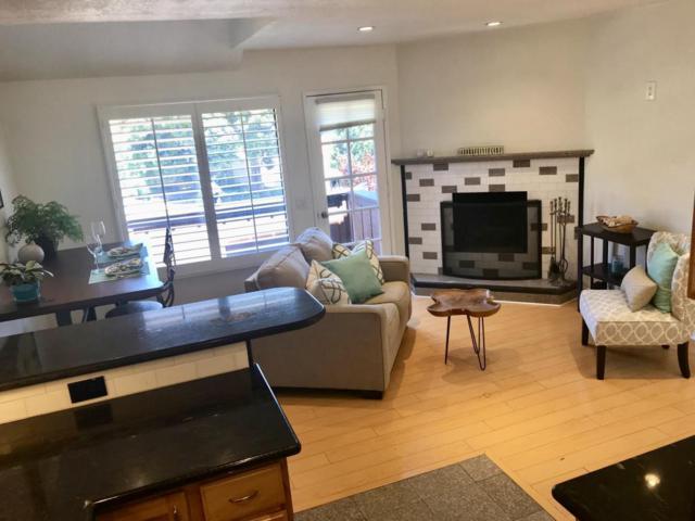 1050 Vista Del Pueblo #31, Santa Barbara, CA 93101 (MLS #18-2130) :: Chris Gregoire & Chad Beuoy Real Estate