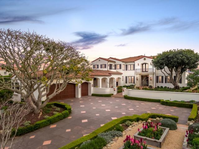 3219 Cliff Dr, Santa Barbara, CA 93109 (MLS #18-2154) :: The Epstein Partners
