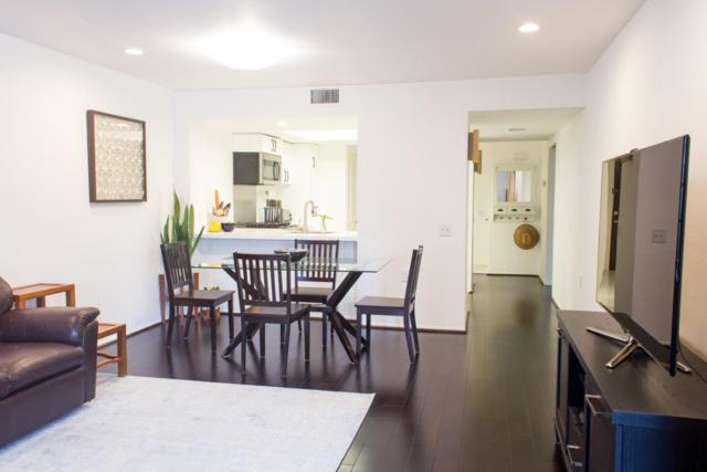 315 Ladera St #2, Santa Barbara, CA 93101 (MLS #18-217) :: The Epstein Partners