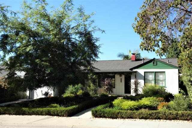 2906 Calle Noguera, Santa Barbara, CA 93105 (MLS #18-218) :: The Epstein Partners
