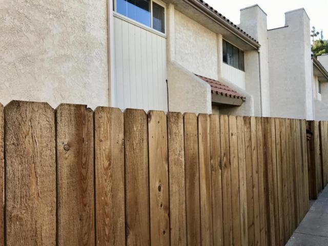 1920 S Mcclelland #12, Santa Maria, CA 93454 (MLS #18-2188) :: Chris Gregoire & Chad Beuoy Real Estate