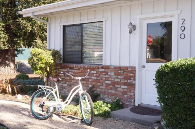 290 Main Street, Los Alamos, CA 93440 (MLS #18-2207) :: Chris Gregoire & Chad Beuoy Real Estate