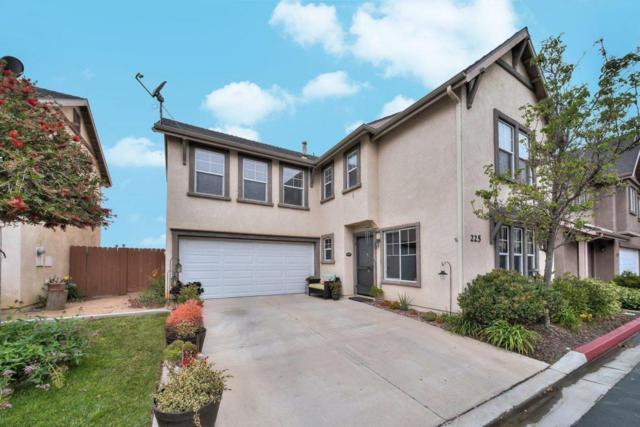 225 Quail Cir, Lompoc, CA 93436 (MLS #18-2209) :: Chris Gregoire & Chad Beuoy Real Estate