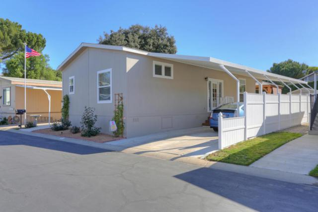 58 Via Del Sol, Solvang, CA 93463 (MLS #18-2211) :: Chris Gregoire & Chad Beuoy Real Estate