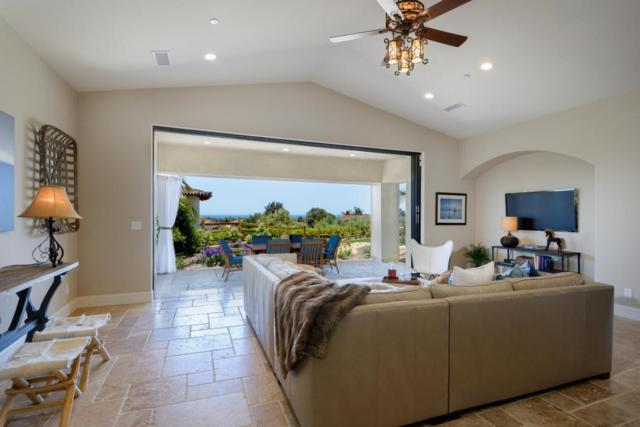 1210 Via Brigitte, Santa Barbara, CA 93111 (MLS #18-2217) :: The Zia Group