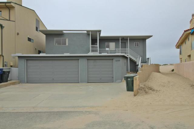 3289 Ocean Dr, Oxnard, CA 93035 (MLS #18-2223) :: The Zia Group