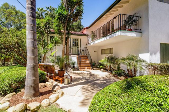 231 Butterfly Ln, Santa Barbara, CA 93108 (MLS #18-2241) :: Chris Gregoire & Chad Beuoy Real Estate