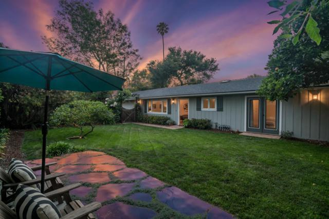 2556 Mesa School Ln, Santa Barbara, CA 93109 (MLS #18-2242) :: The Zia Group