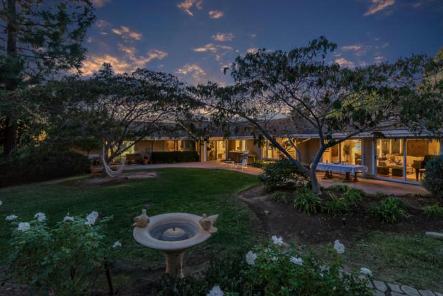 1015 Ocean Vista Ln, Santa Barbara, CA 93111 (MLS #18-2244) :: Chris Gregoire & Chad Beuoy Real Estate