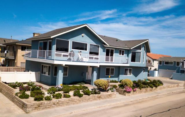 860 Mandalay Beach Rd, Oxnard, CA 93035 (MLS #18-2246) :: Chris Gregoire & Chad Beuoy Real Estate