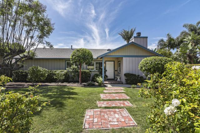 3043 Paseo Tranquillo, Santa Barbara, CA 93105 (MLS #18-2248) :: The Zia Group