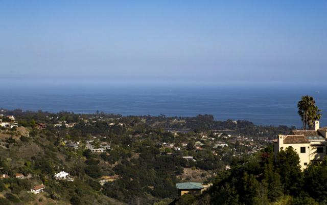 20 Camino Alto, Santa Barbara, CA 93103 (MLS #18-2262) :: The Zia Group