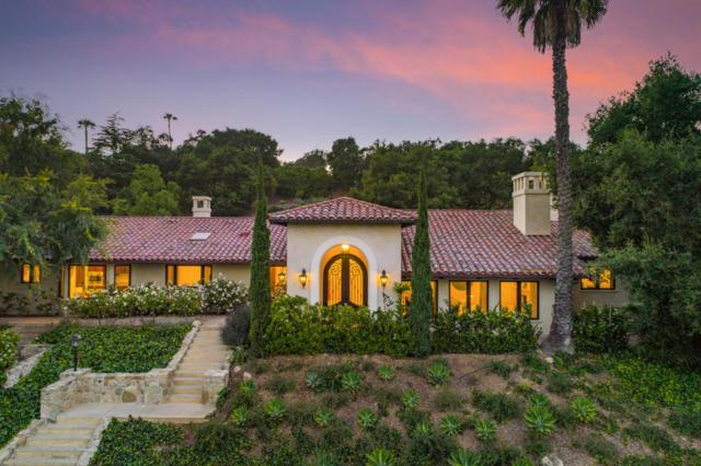 3958 Laguna Blanca Dr, Santa Barbara, CA 93110 (MLS #18-2267) :: The Zia Group