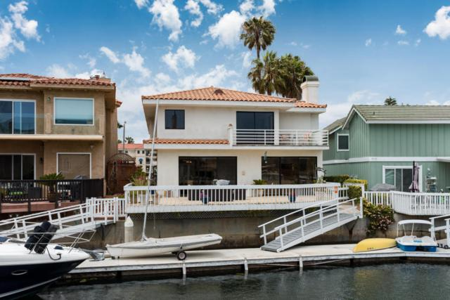 4200 W Hemlock St, Oxnard, CA 93035 (MLS #18-2268) :: The Zia Group
