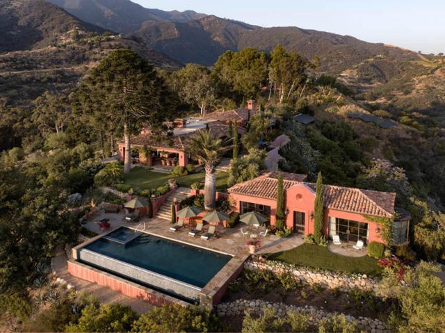 3090 Hidden Valley Ln, Santa Barbara, CA 93108 (MLS #18-2271) :: The Zia Group