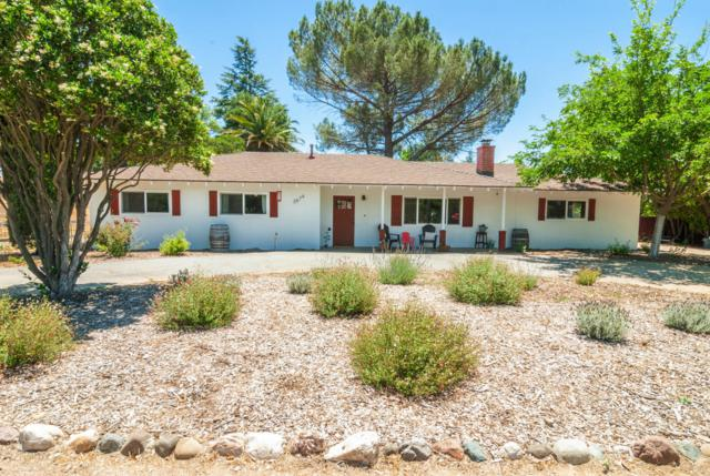 3674 Robin Pl, Santa Ynez, CA 93460 (MLS #18-2281) :: Chris Gregoire & Chad Beuoy Real Estate