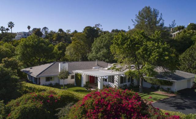 2979 Eucalyptus Hill Rd, Santa Barbara, CA 93108 (MLS #18-2283) :: The Epstein Partners
