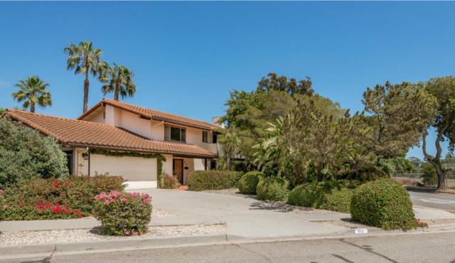 910 Randolph Road, Santa Barbara, CA 93111 (MLS #18-2286) :: The Zia Group