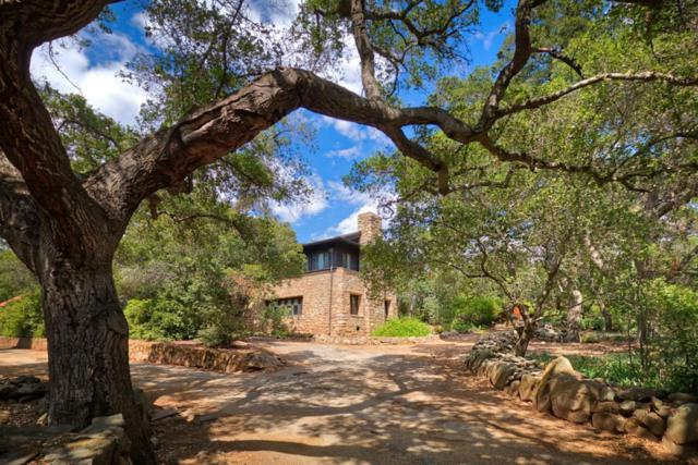 4255 Thacher Rd, Ojai, CA 93023 (MLS #18-2287) :: Chris Gregoire & Chad Beuoy Real Estate