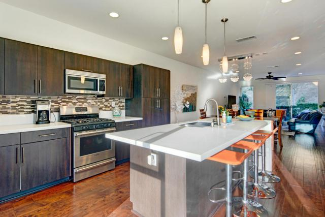 2522 N Via Artis Ave, LOS ANGELES, CA 90039 (MLS #18-2289) :: Chris Gregoire & Chad Beuoy Real Estate