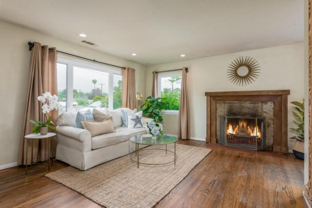5591 Canalino Dr, Carpinteria, CA 93013 (MLS #18-2290) :: Chris Gregoire & Chad Beuoy Real Estate