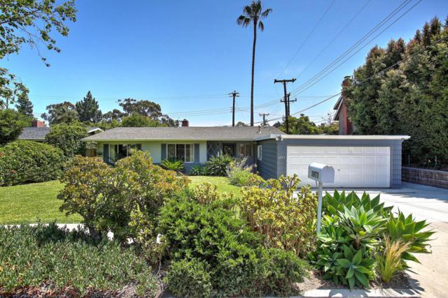 3973 Maricopa Dr, Santa Barbara, CA 93110 (MLS #18-2299) :: The Zia Group