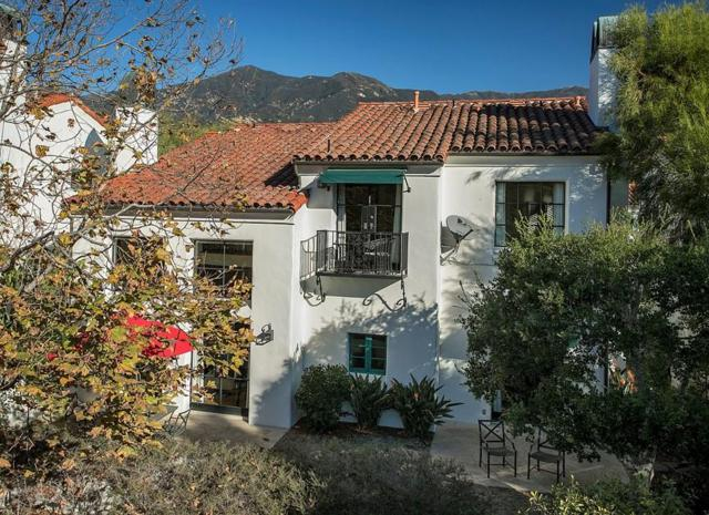 1479 Isabella Ln, Montecito, CA 93108 (MLS #18-23) :: The Epstein Partners