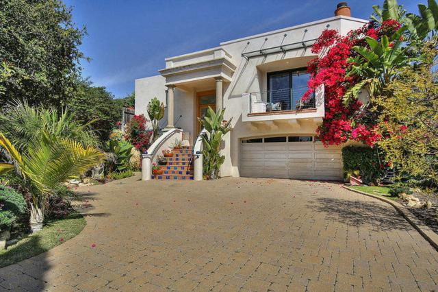 716 N Voluntario St, Santa Barbara, CA 93103 (MLS #18-2316) :: Chris Gregoire & Chad Beuoy Real Estate