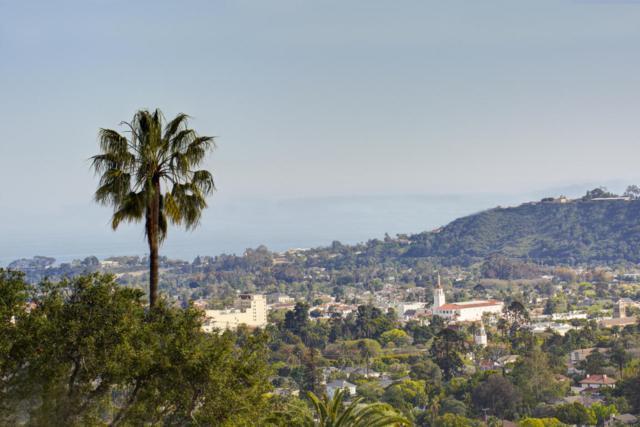 811 Via Granada, Santa Barbara, CA 93103 (MLS #18-2329) :: The Zia Group