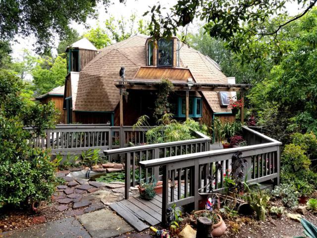1450 N San Marcos Rd, Santa Barbara, CA 93111 (MLS #18-2349) :: The Epstein Partners