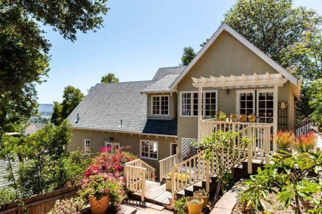 850 Cheltenham Rd, Santa Barbara, CA 93105 (MLS #18-2352) :: The Zia Group