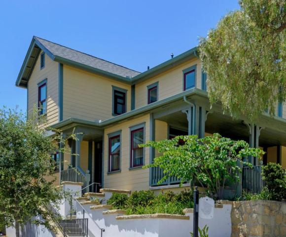 601 E Micheltorena Street #96, Santa Barbara, CA 93103 (MLS #18-2353) :: The Zia Group
