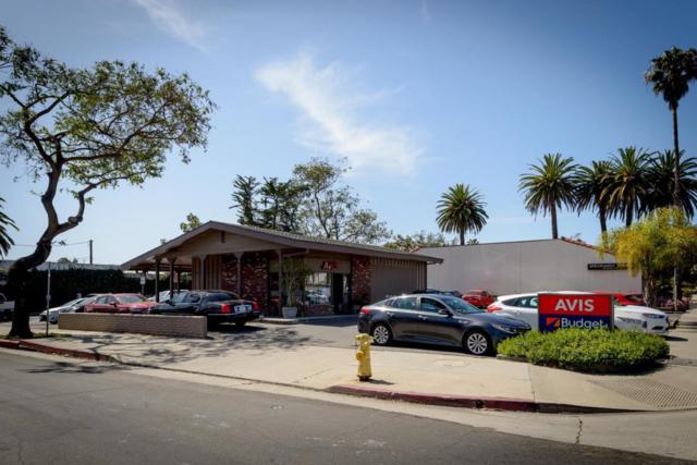 34 E Montecito St, Santa Barbara, CA 93101 (MLS #18-2361) :: The Zia Group