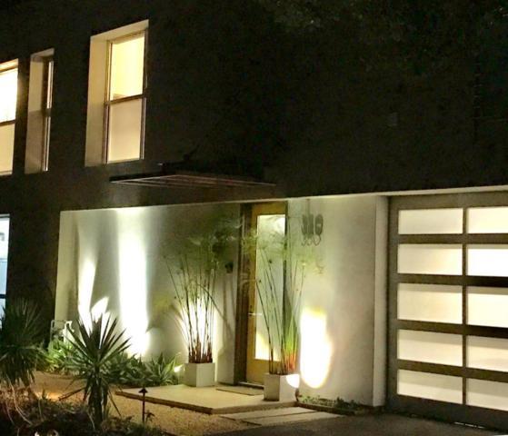 350 Conejo Rd, Santa Barbara, CA 93103 (MLS #18-2403) :: The Epstein Partners
