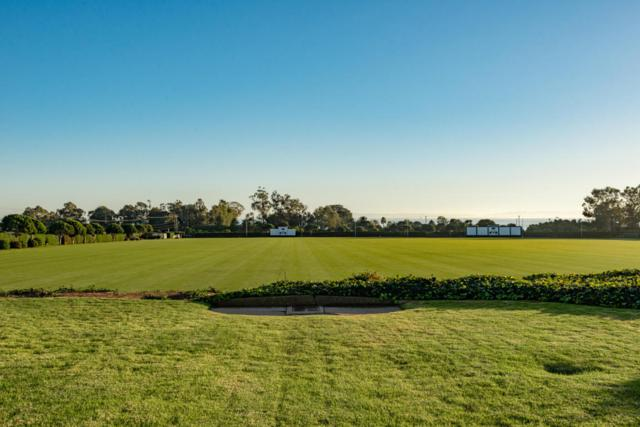 3375 Foothill Rd #613, Carpinteria, CA 93013 (MLS #18-2422) :: The Zia Group