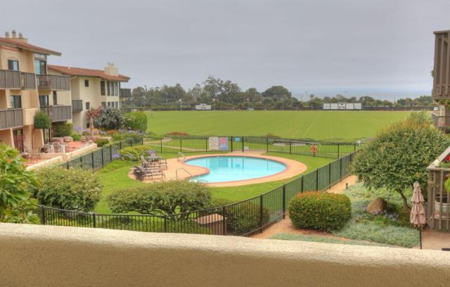 3375 Foothill Rd #723, Carpinteria, CA 93013 (MLS #18-2435) :: The Zia Group