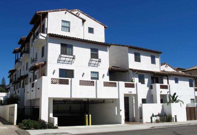 130 N Garden St #3441, Ventura, CA 93001 (MLS #18-2438) :: The Zia Group