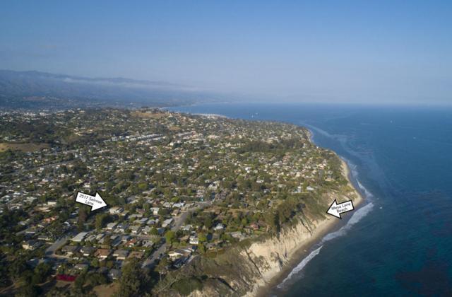 2517 Selrose Ln, Santa Barbara, CA 93109 (MLS #18-2443) :: The Zia Group