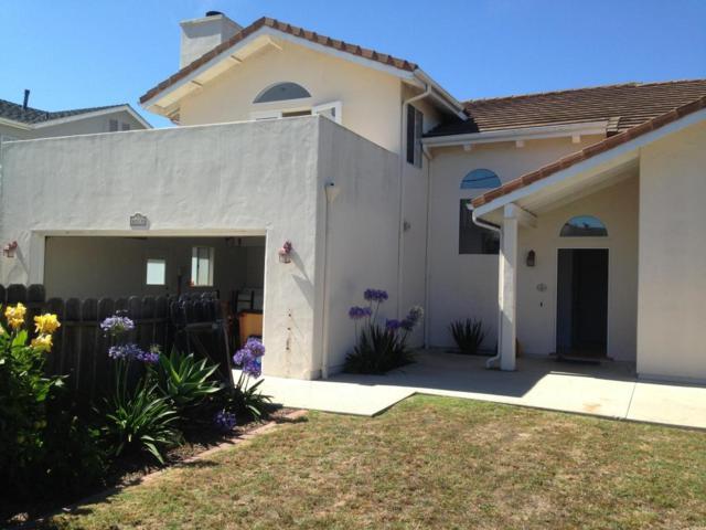 6870 Pasado Rd, Goleta, CA 93117 (MLS #18-2467) :: The Epstein Partners