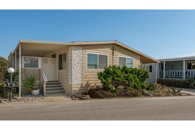 5540 W 5th St #86, Oxnard, CA 93035 (MLS #18-2469) :: The Zia Group