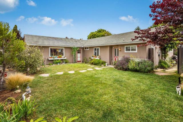 83 San Milano Dr, Goleta, CA 93117 (MLS #18-2479) :: The Zia Group