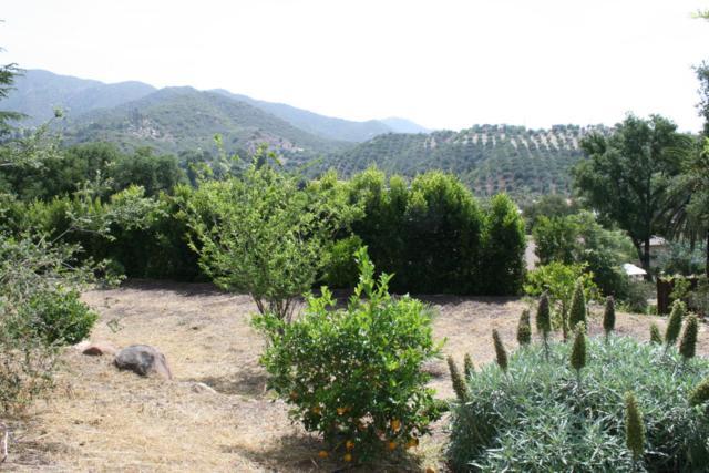 1449 Orange Grove Ave, Santa Barbara, CA 93105 (MLS #18-2483) :: The Zia Group