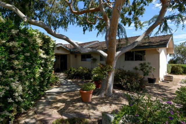 602 Litchfield Ln, Santa Barbara, CA 93109 (MLS #18-2489) :: The Zia Group