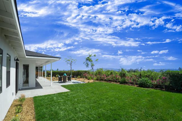 11 Northridge Rd, Santa Barbara, CA 93105 (MLS #18-2514) :: The Zia Group