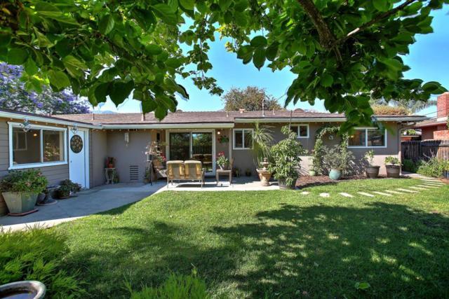 4155 San Martin Way A + B, Santa Barbara, CA 93110 (MLS #18-2515) :: The Epstein Partners