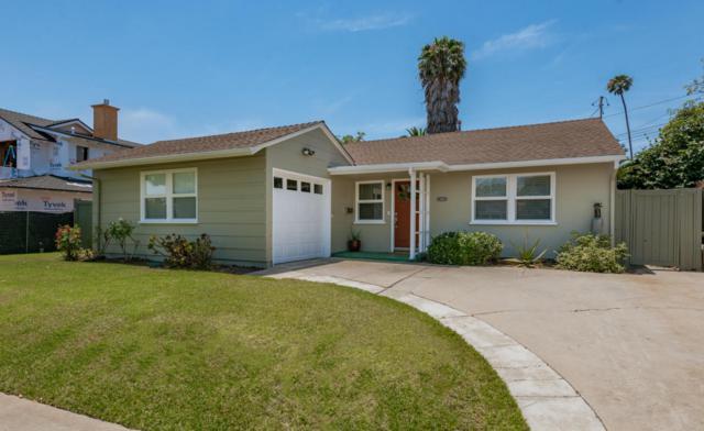 241 San Clemente St, Santa Barbara, CA 93109 (MLS #18-2531) :: The Zia Group