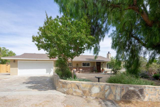 3352 Numancia St, Santa Ynez, CA 93460 (MLS #18-2533) :: The Zia Group
